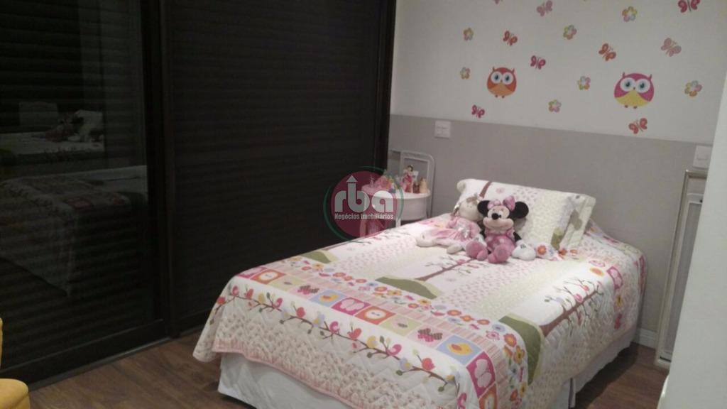 Casa 3 Dorm, Condomínio Colinas do Sol, Sorocaba (CA0331) - Foto 17