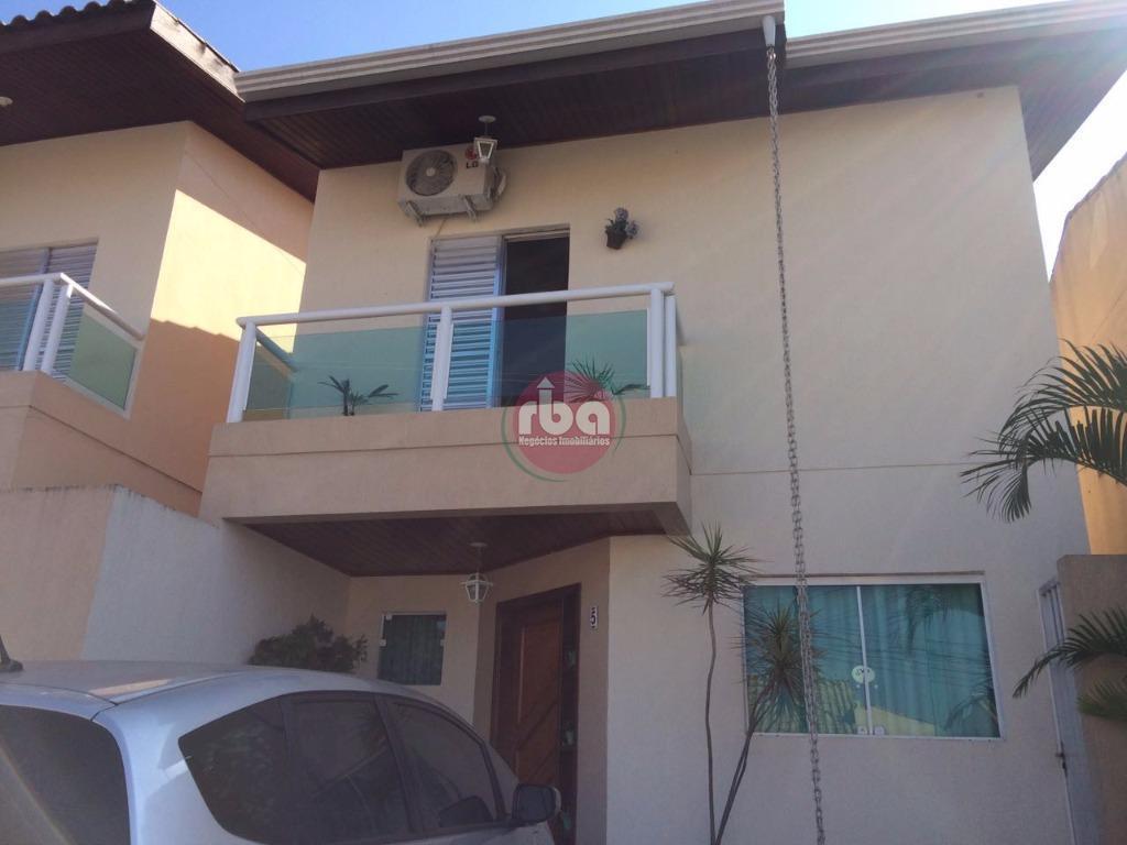 Casa 3 Dorm, Condomínio Residencial Bela Vista, Sorocaba (CA0334) - Foto 2