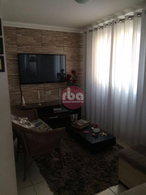 Casa 3 Dorm, Condomínio Residencial Bela Vista, Sorocaba (CA0334) - Foto 3