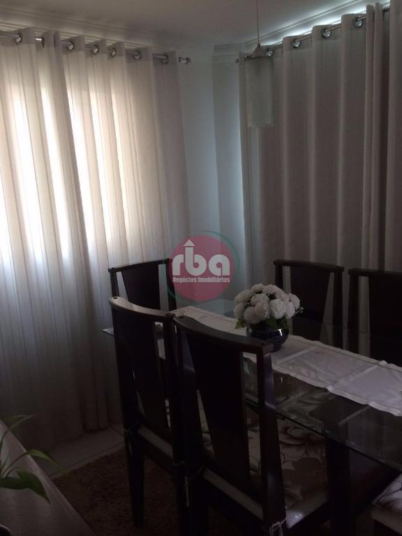 Casa 3 Dorm, Condomínio Residencial Bela Vista, Sorocaba (CA0334) - Foto 4