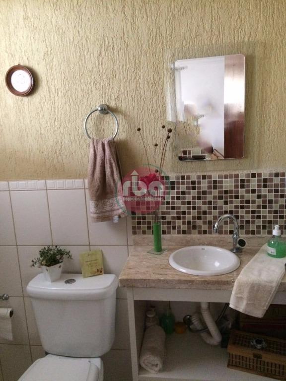 Casa 3 Dorm, Condomínio Residencial Bela Vista, Sorocaba (CA0334) - Foto 5
