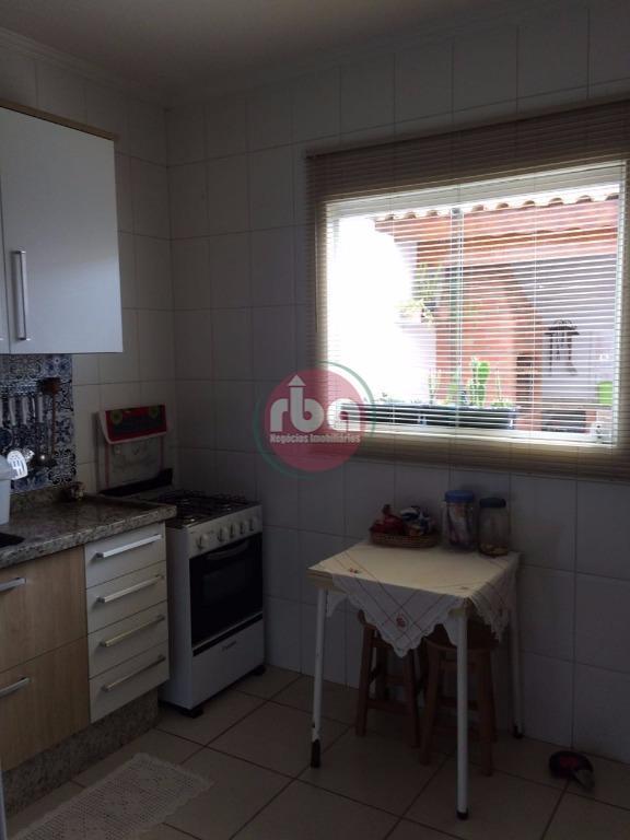 Casa 3 Dorm, Condomínio Residencial Bela Vista, Sorocaba (CA0334) - Foto 6