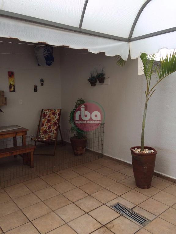 Casa 3 Dorm, Condomínio Residencial Bela Vista, Sorocaba (CA0334) - Foto 8