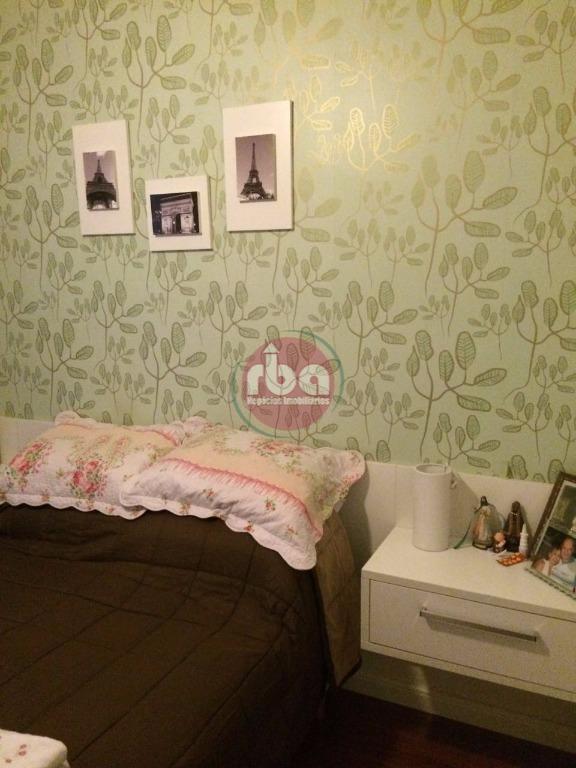 Casa 3 Dorm, Condomínio Residencial Bela Vista, Sorocaba (CA0334) - Foto 16