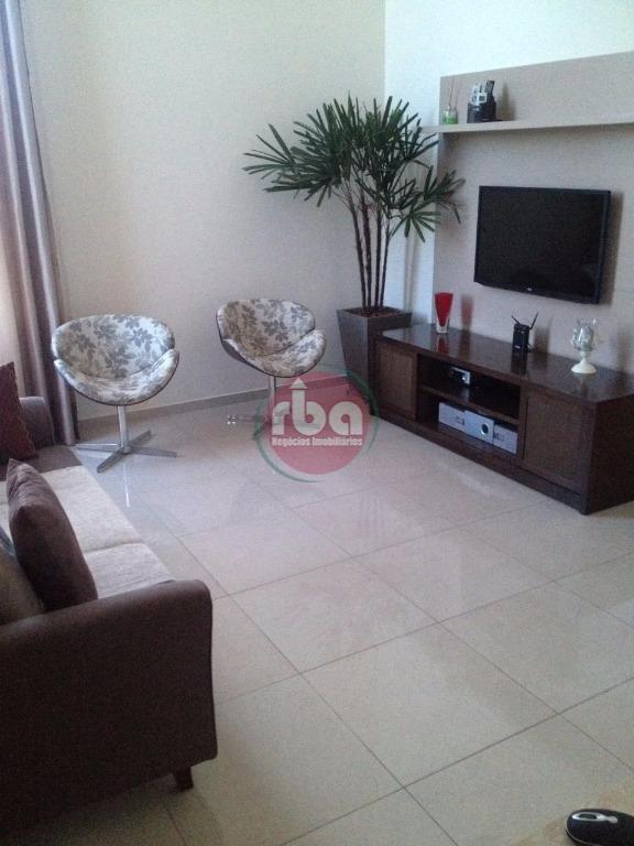 Casa 3 Dorm, Condomínio Colinas do Sol, Sorocaba (CA0337) - Foto 2