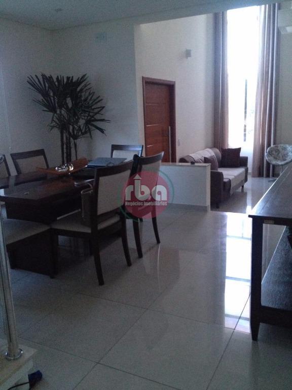 Casa 3 Dorm, Condomínio Colinas do Sol, Sorocaba (CA0337) - Foto 3