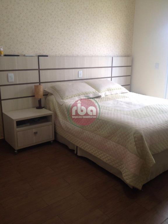 Casa 3 Dorm, Condomínio Colinas do Sol, Sorocaba (CA0337) - Foto 13