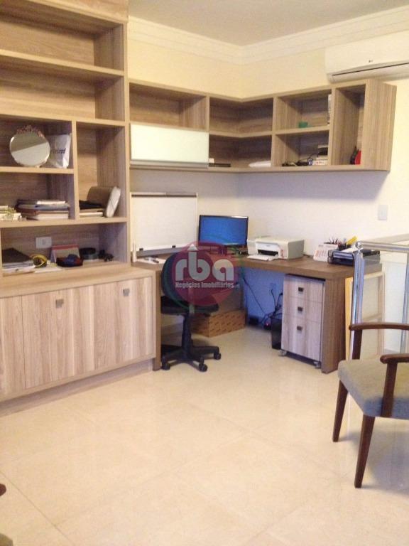 Casa 3 Dorm, Condomínio Colinas do Sol, Sorocaba (CA0337) - Foto 17