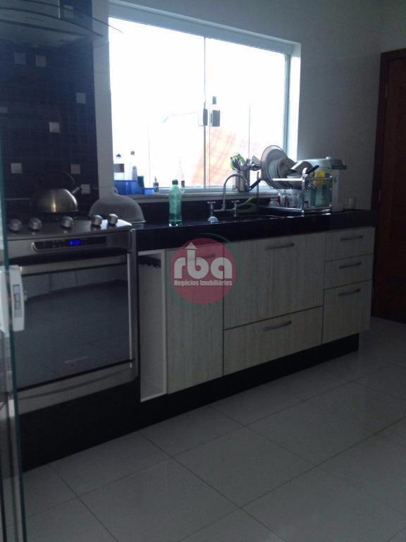 Casa 3 Dorm, Condomínio Colinas do Sol, Sorocaba (CA0337) - Foto 18