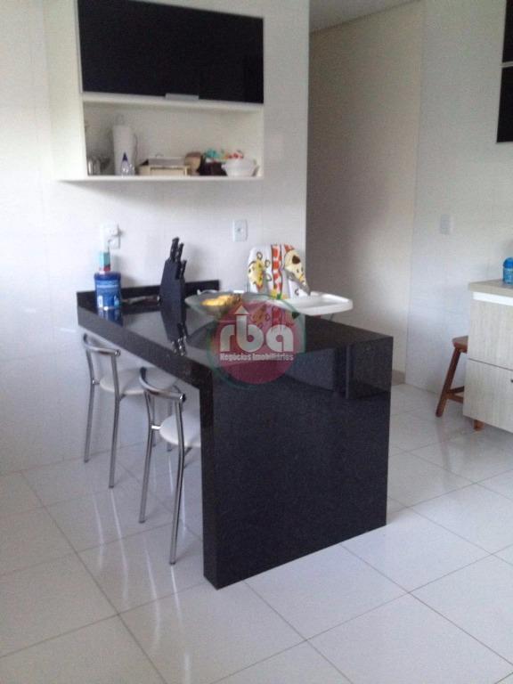 Casa 3 Dorm, Condomínio Colinas do Sol, Sorocaba (CA0337) - Foto 20