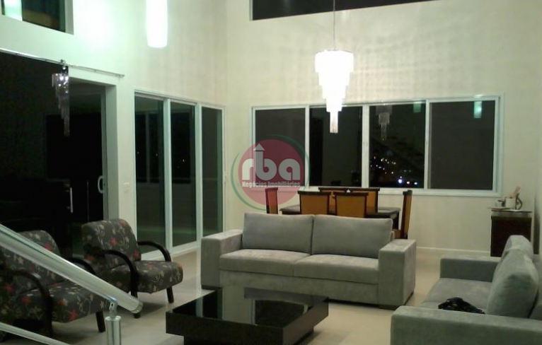 Casa 4 Dorm, Condomínio Ibiti do Paço, Sorocaba (CA0340) - Foto 2
