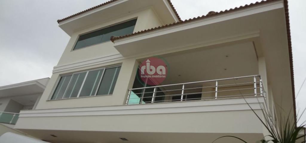 Casa 4 Dorm, Condomínio Ibiti do Paço, Sorocaba (CA0340) - Foto 3