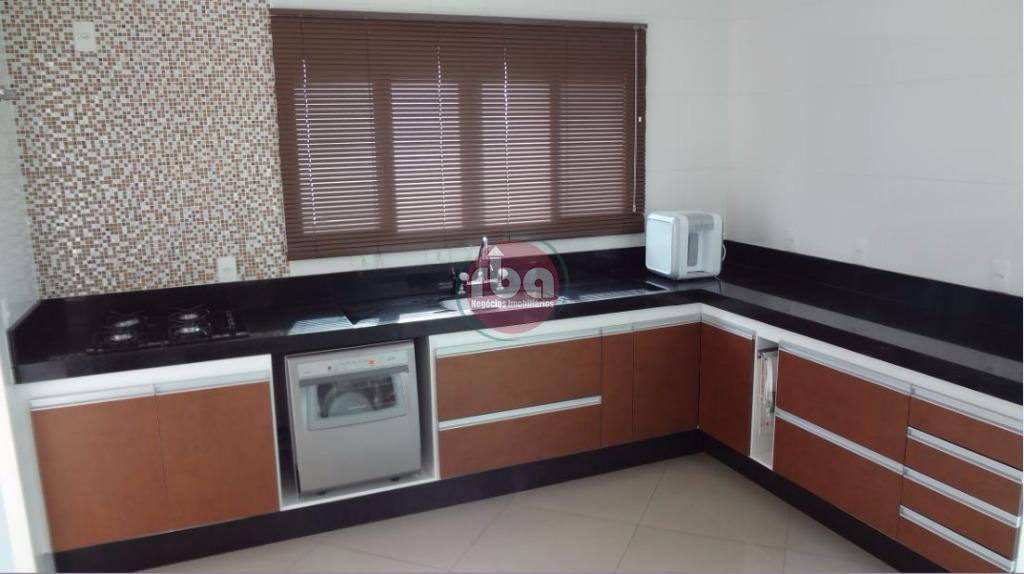 Casa 4 Dorm, Condomínio Ibiti do Paço, Sorocaba (CA0340) - Foto 11