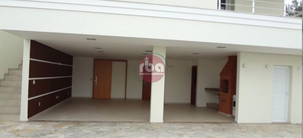 Casa 4 Dorm, Condomínio Ibiti do Paço, Sorocaba (CA0340) - Foto 12