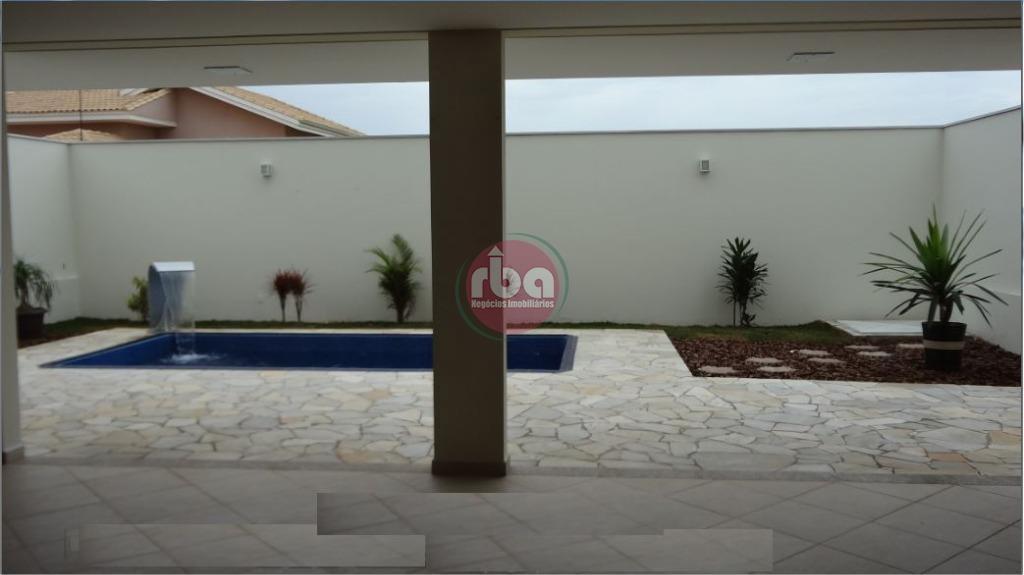Casa 4 Dorm, Condomínio Ibiti do Paço, Sorocaba (CA0340) - Foto 13