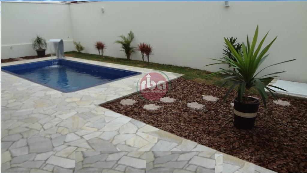 Casa 4 Dorm, Condomínio Ibiti do Paço, Sorocaba (CA0340) - Foto 14