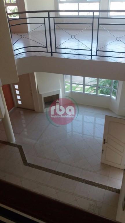Casa 3 Dorm, Condomínio Ibiti do Paço, Sorocaba (CA0345) - Foto 2