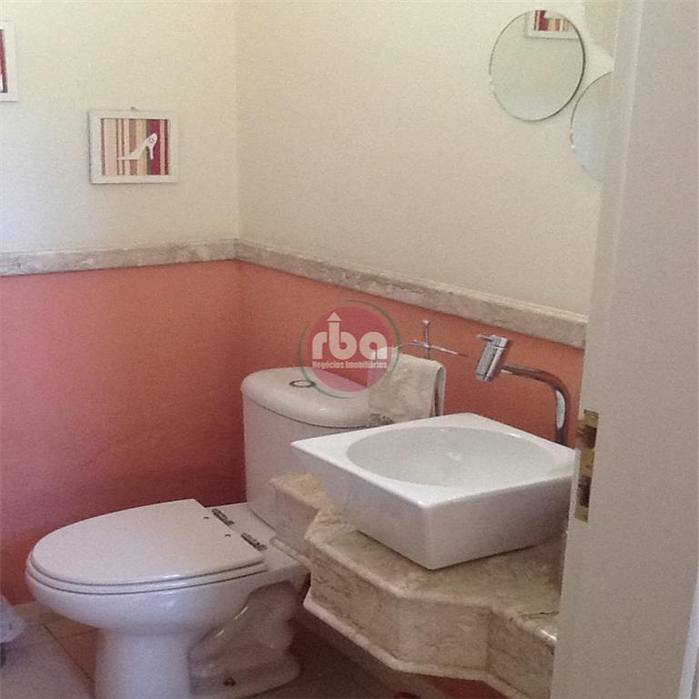 Casa 3 Dorm, Condomínio Ibiti do Paço, Sorocaba (CA0345) - Foto 5