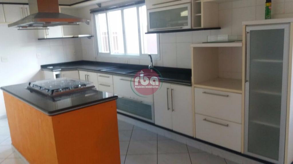 Casa 3 Dorm, Condomínio Ibiti do Paço, Sorocaba (CA0345) - Foto 16