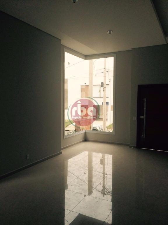 Casa 3 Dorm, Condomínio Colinas do Sol, Sorocaba (CA0346) - Foto 4