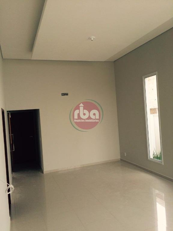 Casa 3 Dorm, Condomínio Colinas do Sol, Sorocaba (CA0346) - Foto 3