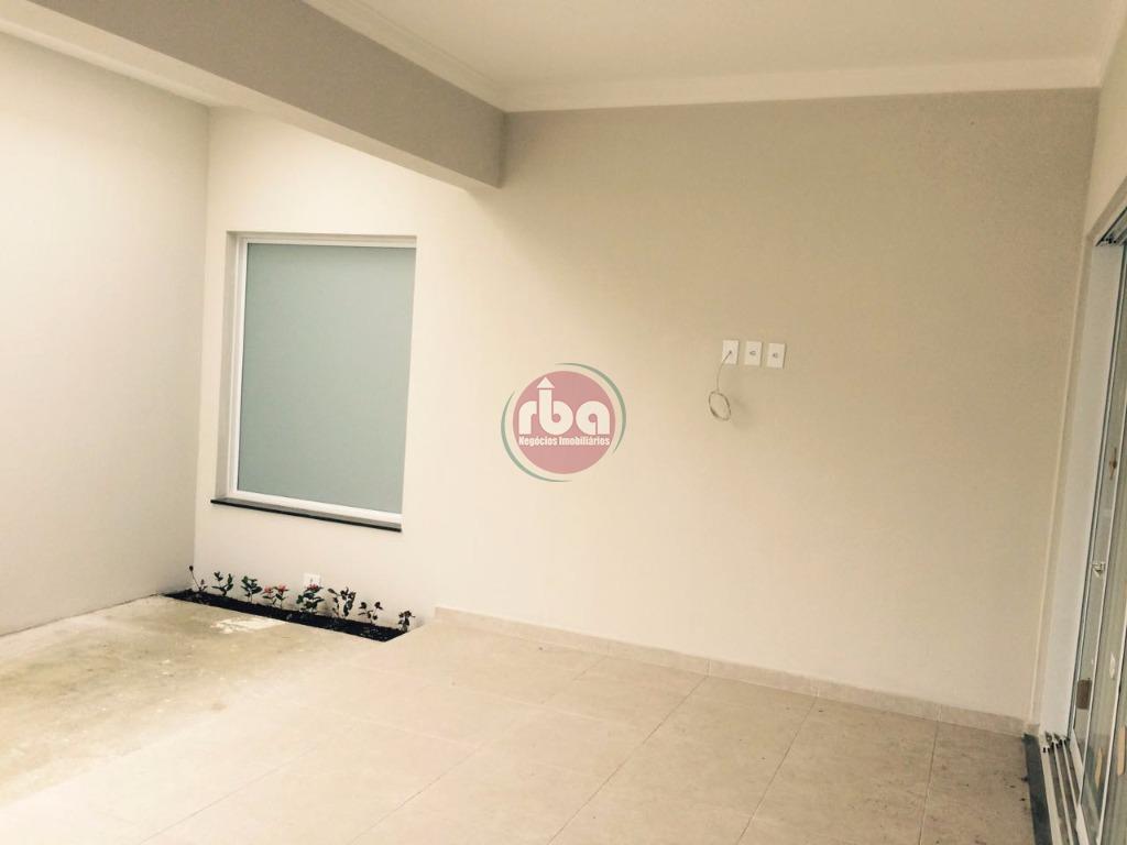 Casa 3 Dorm, Condomínio Colinas do Sol, Sorocaba (CA0346) - Foto 2