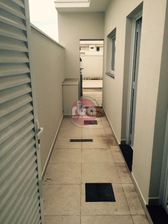 Casa 3 Dorm, Condomínio Colinas do Sol, Sorocaba (CA0346) - Foto 12