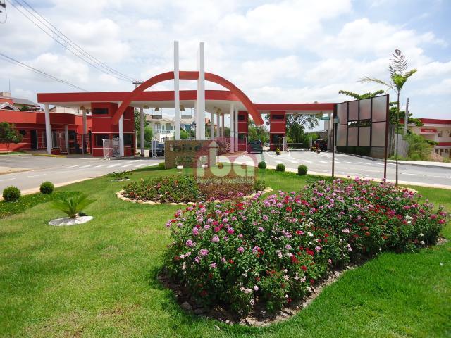 Terreno, Condomínio Ibiti do Paço, Sorocaba (TE0124)