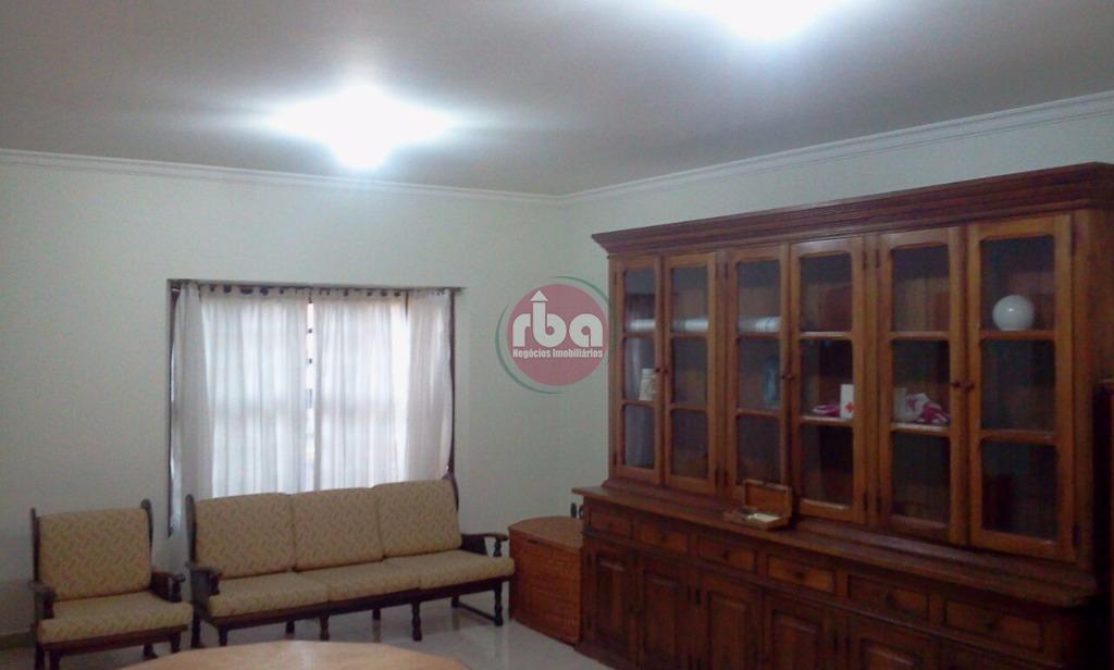 Casa 3 Dorm, Condomínio Ibiti do Paço, Sorocaba (CA0347) - Foto 2