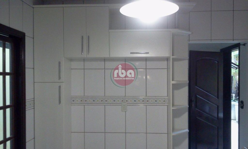 Casa 3 Dorm, Condomínio Ibiti do Paço, Sorocaba (CA0347) - Foto 11