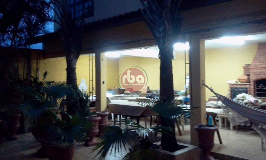 Casa 3 Dorm, Condomínio Ibiti do Paço, Sorocaba (CA0347) - Foto 15