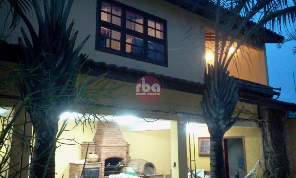 Casa 3 Dorm, Condomínio Ibiti do Paço, Sorocaba (CA0347) - Foto 16