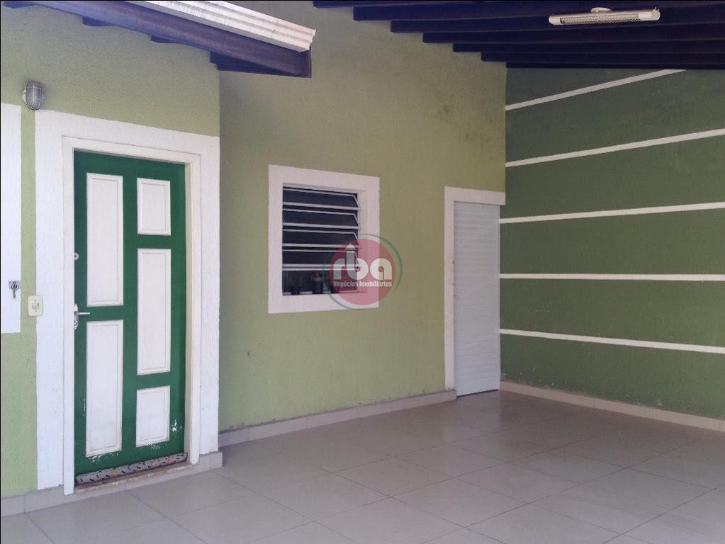 Casa 2 Dorm, Real Parque, Votorantim (CA0348) - Foto 2