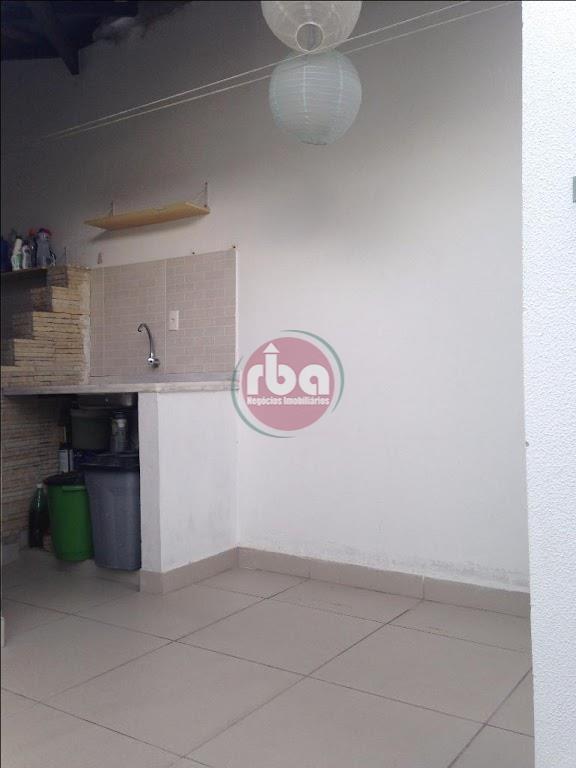 Casa 2 Dorm, Real Parque, Votorantim (CA0348) - Foto 16
