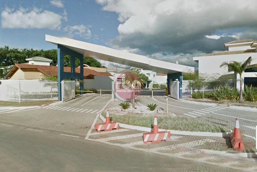 Terreno, Condomínio Vila Azul, Sorocaba (TE0127)