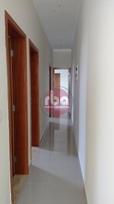 Casa 3 Dorm, Condomínio Santinon, Sorocaba (CA0350) - Foto 3