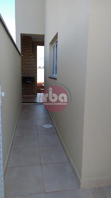 Casa 3 Dorm, Condomínio Santinon, Sorocaba (CA0350) - Foto 9