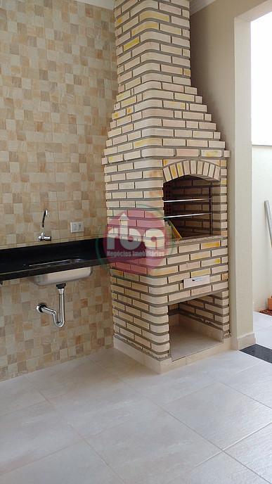Casa 3 Dorm, Condomínio Santinon, Sorocaba (CA0350) - Foto 10