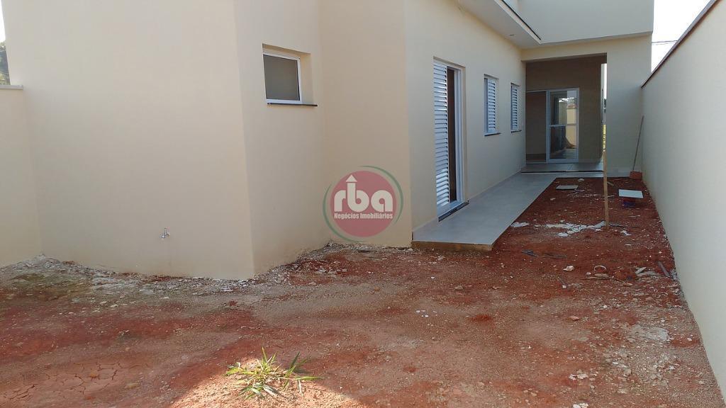 Casa 3 Dorm, Condomínio Santinon, Sorocaba (CA0350) - Foto 12