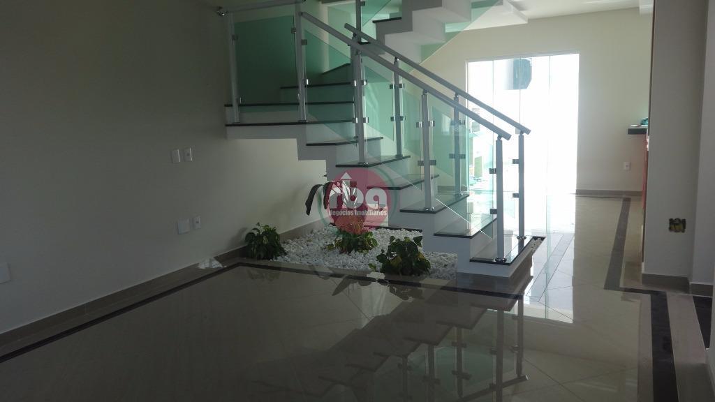 Casa 3 Dorm, Condomínio Horto Florestal I, Sorocaba (CA0158) - Foto 2