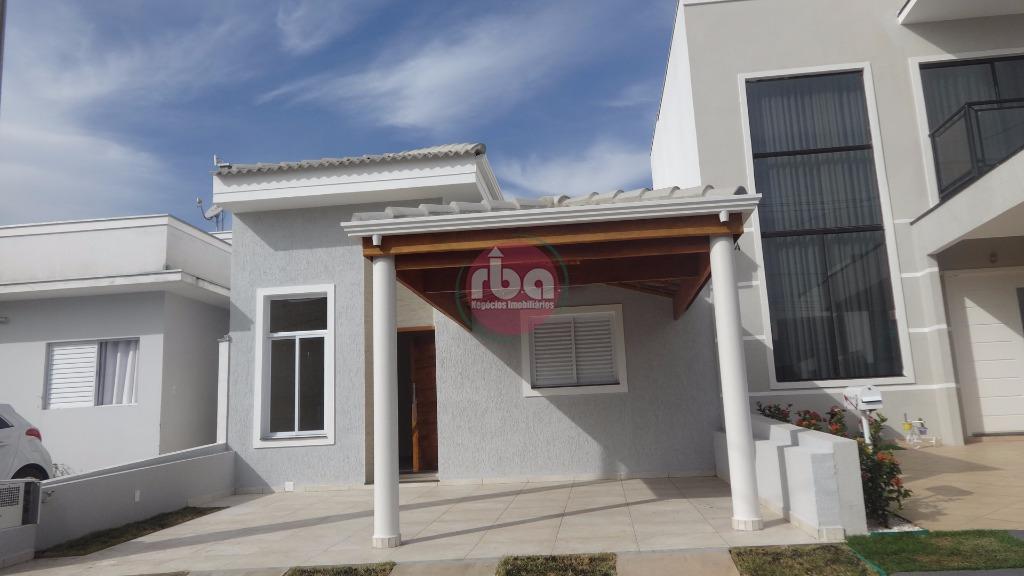 Casa 3 Dorm, Condomínio Horto Florestal I, Sorocaba (CA0356)