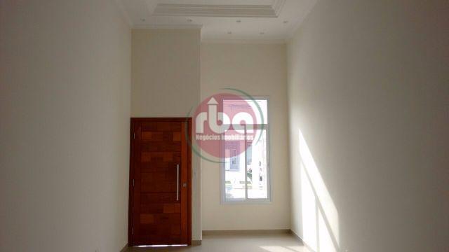Casa 3 Dorm, Condomínio Horto Florestal I, Sorocaba (CA0356) - Foto 2