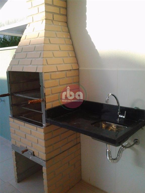 Casa 3 Dorm, Condomínio Horto Florestal I, Sorocaba (CA0357) - Foto 9