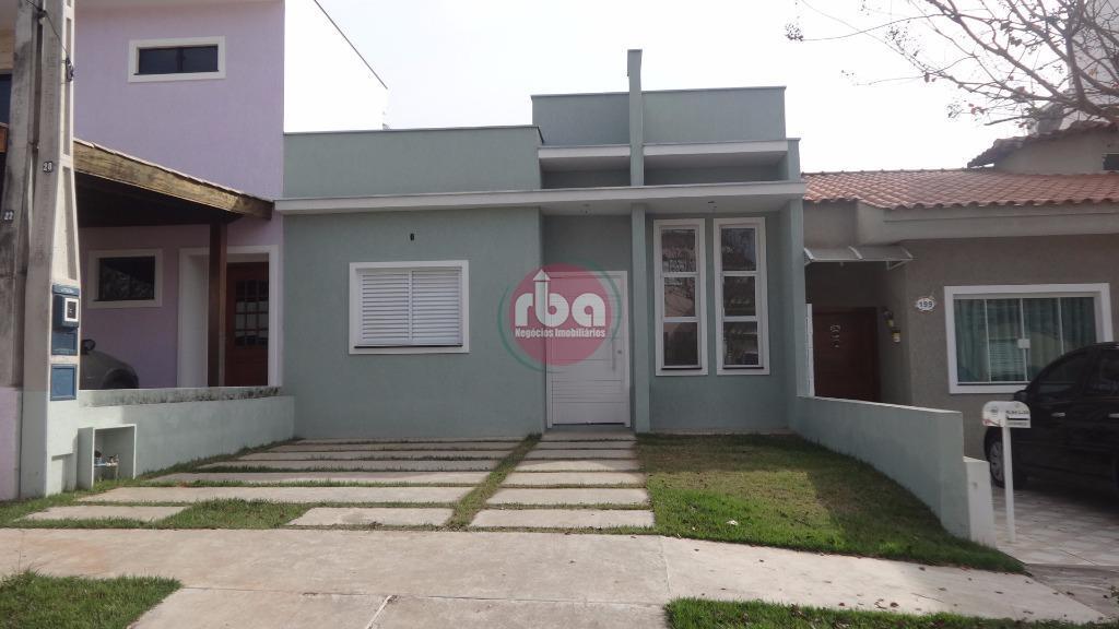 Casa 3 Dorm, Condomínio Horto Florestal I, Sorocaba (CA0357)