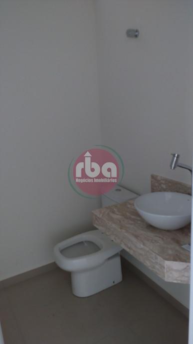 Casa 3 Dorm, Condomínio Campos do Conde, Sorocaba (CA0358) - Foto 3