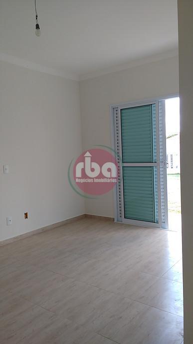 Casa 3 Dorm, Condomínio Campos do Conde, Sorocaba (CA0358) - Foto 5