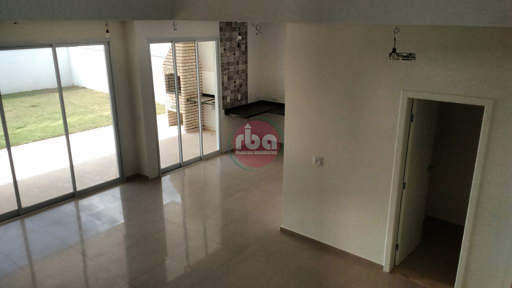 Casa 3 Dorm, Condomínio Campos do Conde, Sorocaba (CA0358) - Foto 8