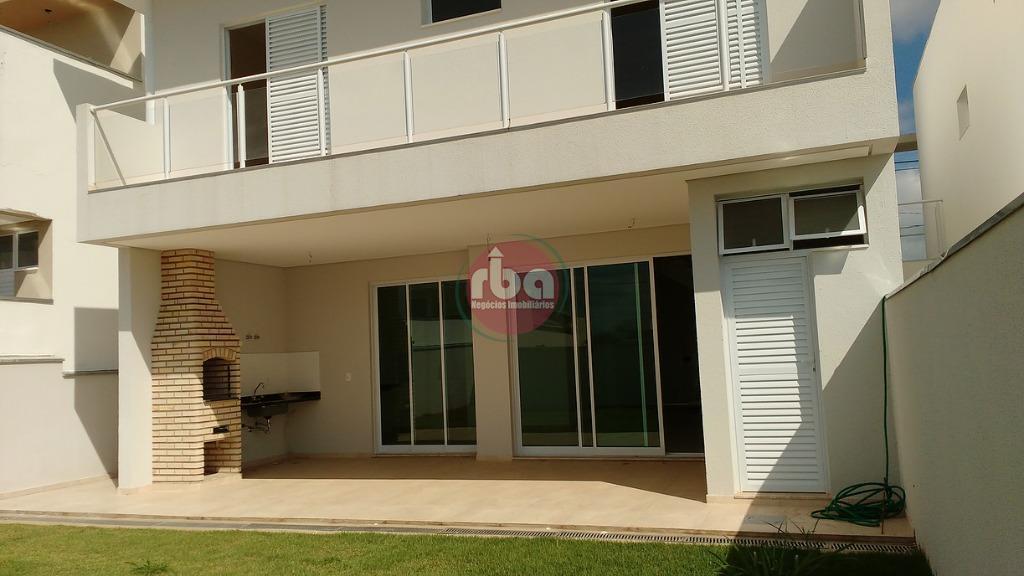 Casa 3 Dorm, Condomínio Campos do Conde, Sorocaba (CA0358) - Foto 11