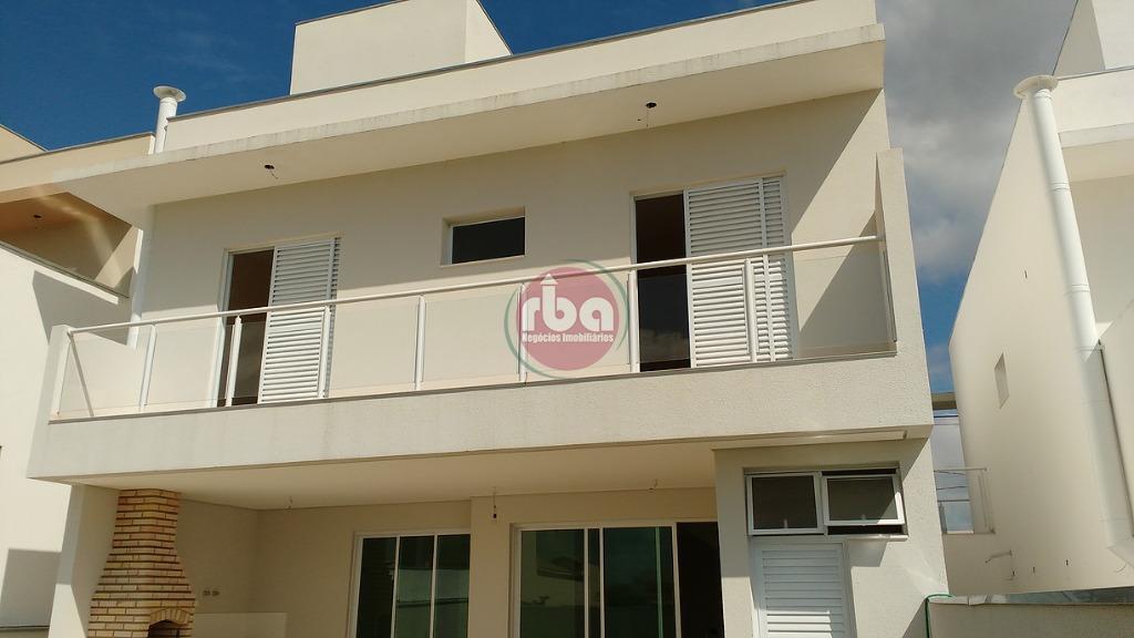 Casa 3 Dorm, Condomínio Campos do Conde, Sorocaba (CA0358) - Foto 12