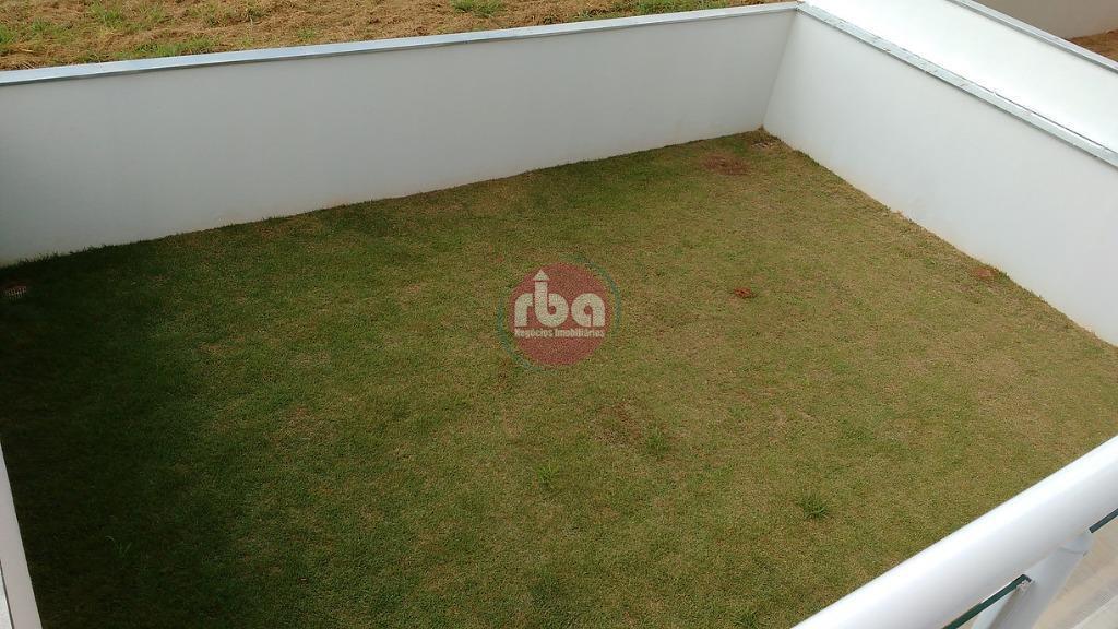 Casa 3 Dorm, Condomínio Campos do Conde, Sorocaba (CA0358) - Foto 13